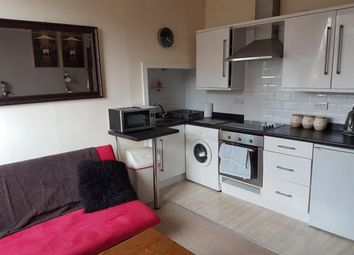 Thumbnail 1 bed flat to rent in Lamond Place, Aberdeen