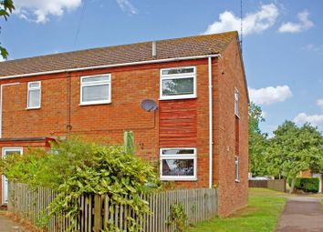 Thumbnail 1 bed property to rent in Aylands Close, Foley Road, Newent