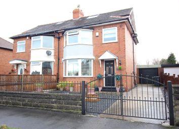 Thumbnail 4 bed semi-detached house for sale in Detroit Avenue, Leeds