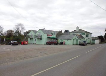 Thumbnail Pub/bar for sale in Nr. Tavistock, Devon