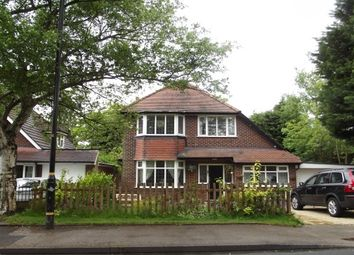 Thumbnail 4 bed property to rent in Green Lane, Timperley, Altrincham