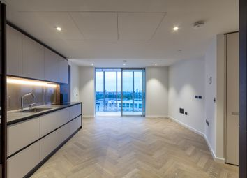 Thumbnail 1 bed flat to rent in Nine Elms Lane, Battersea Power Station