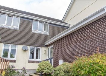 Thumbnail 2 bed terraced house for sale in Gennys Close, St. Anns Chapel, Gunnislake