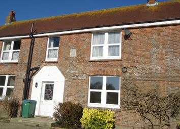 Thumbnail 3 bed flat to rent in Innerwyke Close, Felpham, Bognor Regis