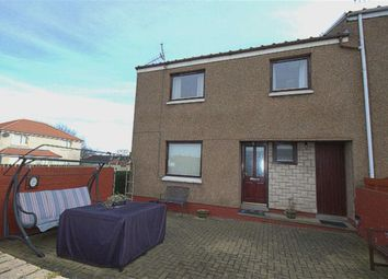 Thumbnail 3 bedroom end terrace house for sale in Brickfield Lodge, Tweedmouth, Berwick-Upon-Tweed