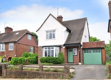 Thumbnail 4 bed detached house for sale in Dorking, Surrey