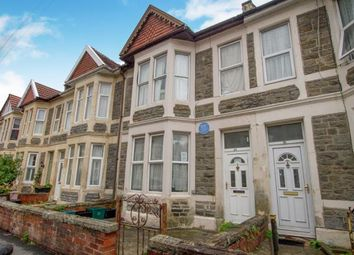 3 bed terraced house for sale in Victoria Park, Fishponds, Bristol BS16