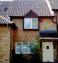 Thumbnail 2 bed terraced house to rent in Snowdon Drive, London