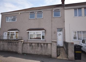 Thumbnail 4 bed terraced house for sale in Bloomfield Road, Bristol