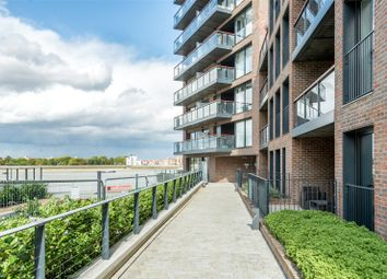 Thumbnail 1 bed flat for sale in Vantage, Royal Arsenal Riverside, Woolwich, London