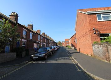 Thumbnail 1 bed flat to rent in Anchor St, Norwich