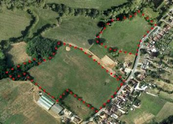 Thumbnail Land for sale in Durley Street, Durley, Southampton