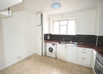 Thumbnail Flat to rent in Sidney Street, London