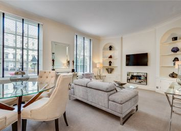 Lowndes Square, Knightsbridge, London SW1X. 1 bed flat for sale