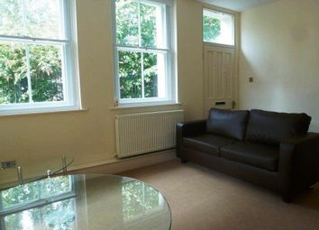 Thumbnail 2 bed flat to rent in Mill House, Albion Street, Cheltenham