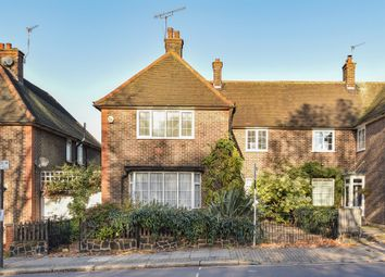 Thumbnail Semi-detached house for sale in Burntwood Lane, London