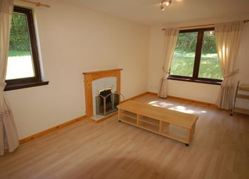 Thumbnail 1 bed flat to rent in Birchview Court, Inverness