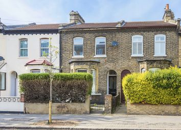 3 bed terraced house for sale in Chobham Road, Stratford E15