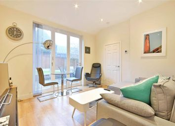 Thumbnail 1 bed flat for sale in Sarre Road, West Hampstead