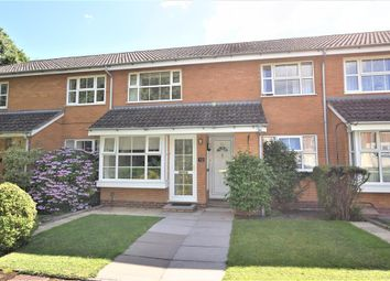 2 bed maisonette for sale in St. Lawrence Close, Knowle, Solihull B93