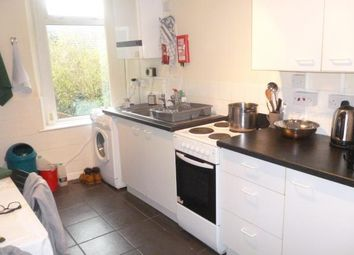 Thumbnail 4 bed terraced house to rent in Terrace Road, Swansea