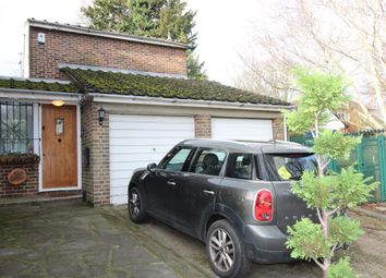 Thumbnail 2 bed detached house for sale in Ivy Cottages, Bucks Cross Road, Chelsfield, Orpington, Kent