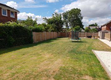 Thumbnail Land for sale in Poynton Road, Shawbury, Shrewsbury