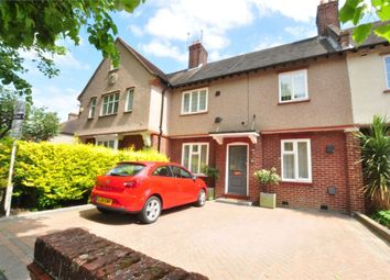 Thumbnail 3 bed terraced house for sale in Penton Road, Staines Upon Thames, Surrey