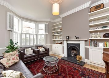 Thumbnail 2 bed flat to rent in Grandison Road, London