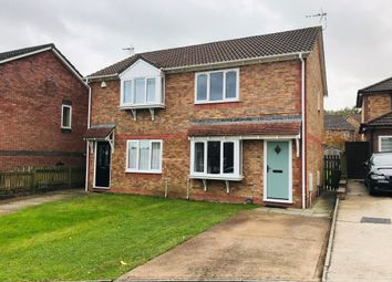 Thumbnail 2 bed semi-detached house to rent in Clos Gwernen, Llanharry, Pontyclun