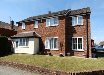 Thumbnail 3 bedroom detached house for sale in Chepstow Road, Ipswich