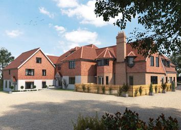 Thumbnail 4 bed semi-detached house for sale in School Lane, Uckfield, East Sussex