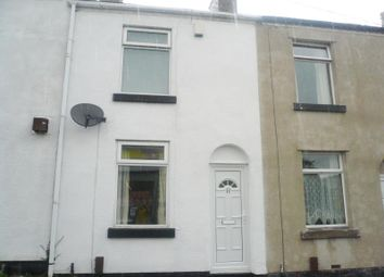 Thumbnail 2 bed terraced house to rent in 11 John Street, Macclesfield, Cheshire