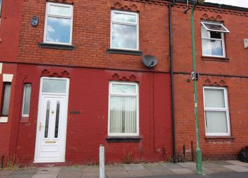 Thumbnail 3 bedroom terraced house to rent in Alpha Street, Liverpool