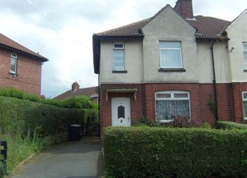 Thumbnail 3 bed semi-detached house for sale in Ravens Avenue, Dewsbury