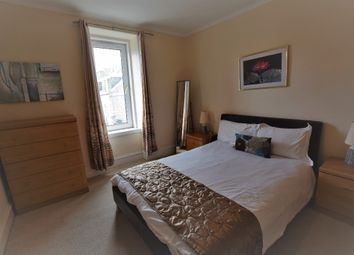 Thumbnail 1 bed flat to rent in Lamond Place, City Centre, Aberdeen