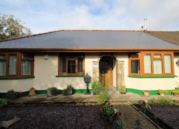 Thumbnail 3 bed semi-detached bungalow for sale in Llwydcoed Road, Aberdare