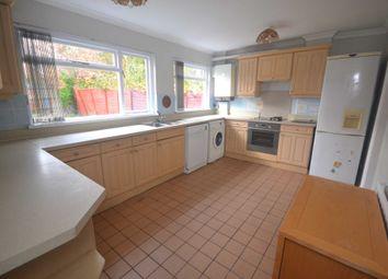 Thumbnail 3 bed semi-detached house to rent in Wedderburn Close, Winnersh, Wokingham
