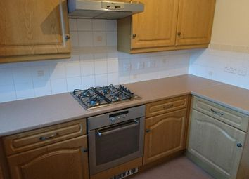 Thumbnail 2 bed property to rent in Marbury Drive, Bilston