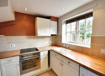 Thumbnail 3 bed terraced house to rent in High Street, Rickmansworth, Hertfordshire