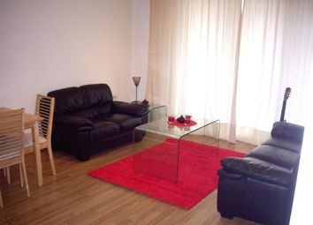 Thumbnail 2 bed flat for sale in Icona Point, 58 Warton Road, Stratford, Olympic Village, London