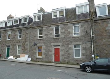 Thumbnail 1 bed flat to rent in Rose Street, First Right