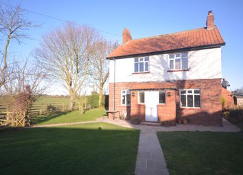 Thumbnail 3 bed cottage to rent in Priory Cottage, Featherbed Lane, Wighill Park, Walton, Wetherby