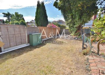 4 bed terraced house for sale in Chase Lane, Ilford IG6