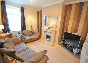 Thumbnail 2 bed terraced house for sale in Mercer Street, Clayton Le Moors, Accrington