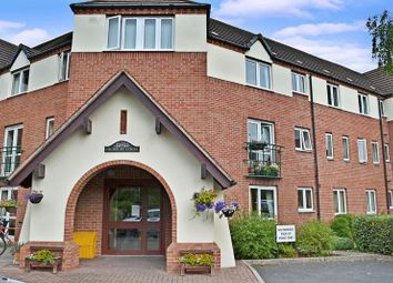 Thumbnail 2 bed flat for sale in Highbury Court, Birmingham