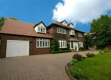 6 bed detached house for sale in Singleton Road, Salford, Greater Manchester M7