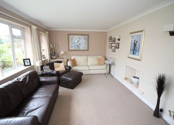 Thumbnail 4 bed detached house for sale in Exeter Close, Cheadle Hulme