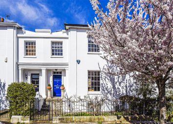 St. Peters Villas, London W6 property