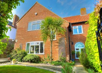 Thumbnail 3 bedroom semi-detached house for sale in St. Andrews Close, Norwich